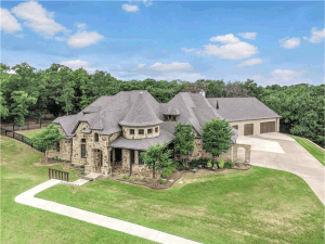 9 Summit Oaks Circle Denison Texas