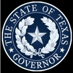 Texas Govenor Seal