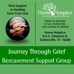 Journey Through Grief Support Group