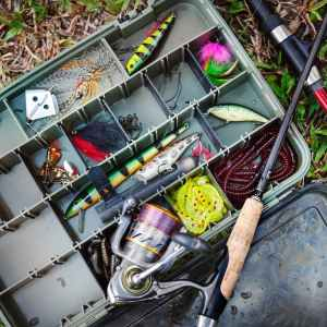 Fishing Tackle/Lures