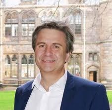 Prof. John Crawford