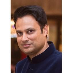 Dr. Jibran Khaliq