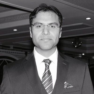 Dr Waheed Afzal