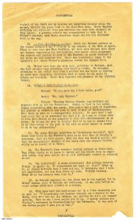 The Last Days in Hitler's Air Raid Shelter Interrogation Summary p3