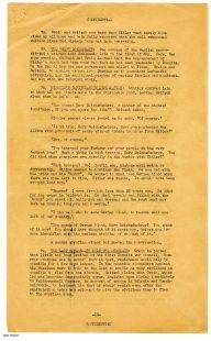 The Last Days in Hitler's Air Raid Shelter Interrogation Summary p13
