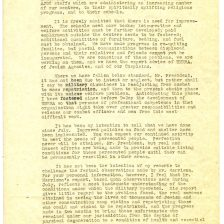 Final Report by General Eisenhower on Displaced Persons in Germany p4