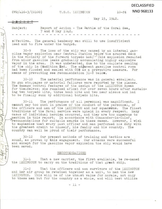 Lexington.Battle Report.11