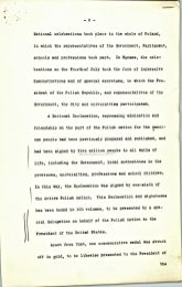 Diplomatic Note from Legation of Poland, p. 2