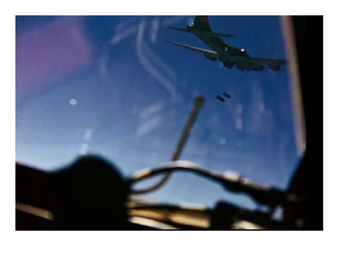 Memphis Belle.bombs away