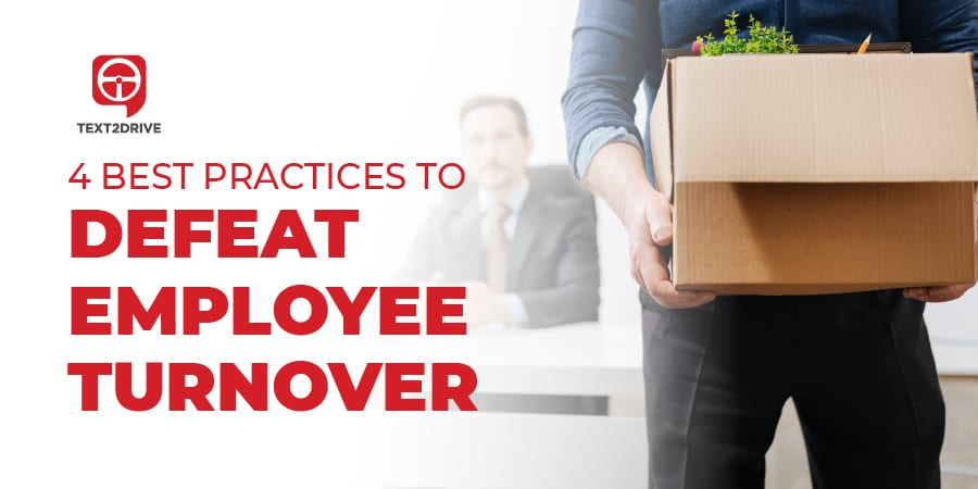 4 Best Practices To Reduce Car Dealership Employee Turnover