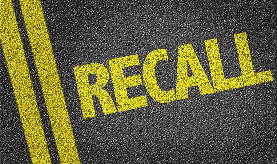auto dealerships can now text safety recalls to their customers legally