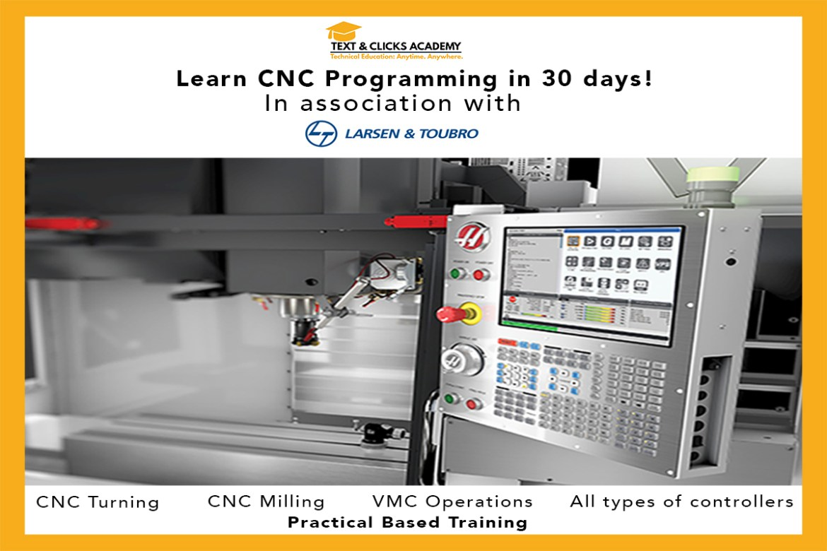 CNC Programming for Corporates