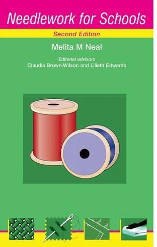Needlework For Schools 2ED Text Book Centre