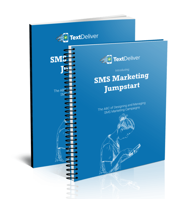 Bonus #3: SMS Marketing Jumpstart