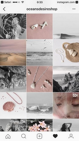 Анатомия профилей в Instagram: способы оформления аккаунта