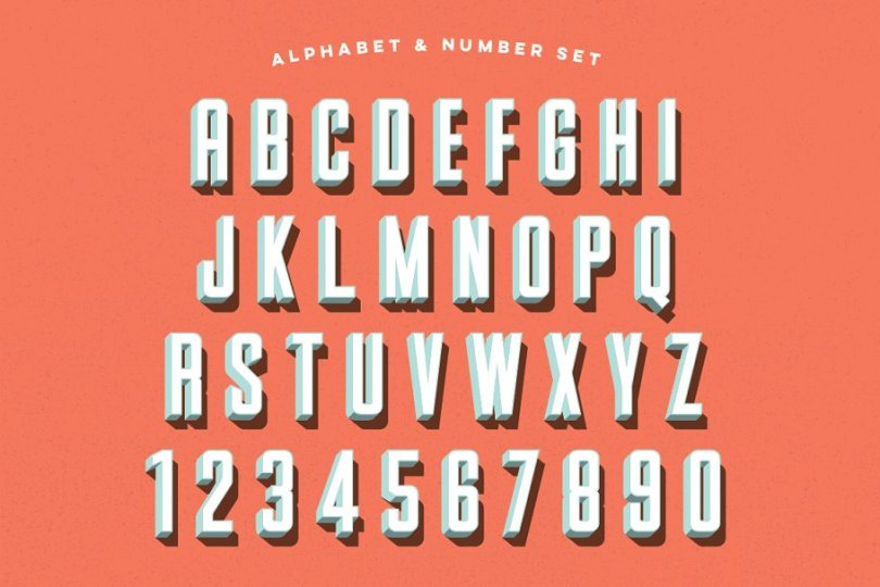 Parts & Labor - Layered Type System 1378111
