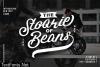 Stoorie Beans Font