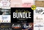 ALL OUT COLLECTION BUNDLE 4235246