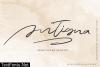 Antigna Font