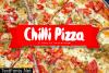 Chilli Pizza Font