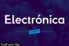 Electrónica Family Font