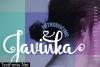Javinka Font