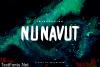 Nunavut Font