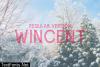Wincent Outline Regular Font