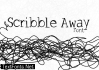 Scribble Away Font