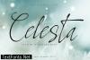 Celesta Font