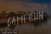 Cameron Font