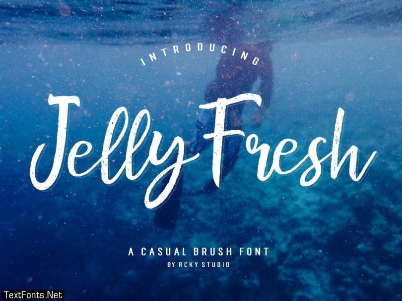 Jelly Fresh 2935986