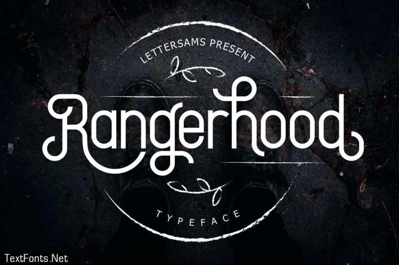 Rangerhood 2936021