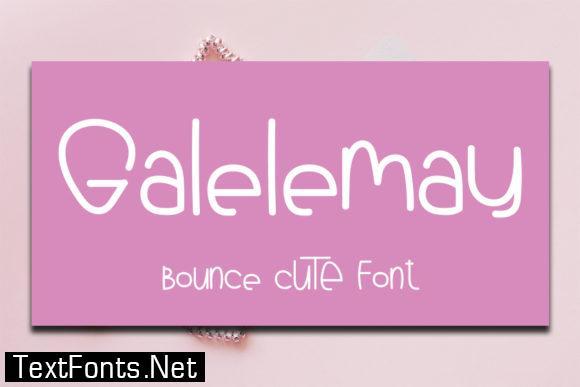 Galelemay