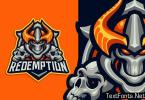 Redemption Esport and Sport Logo Template