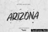 Arizona Font