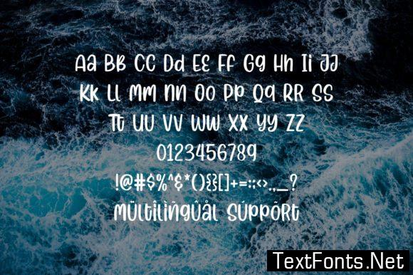 Bestari Font