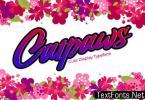 Catpaws Font