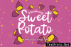 Sweet Potato Font