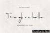 Tingkerbella Font