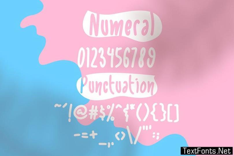 Elanora Font