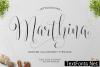 Marthina Font