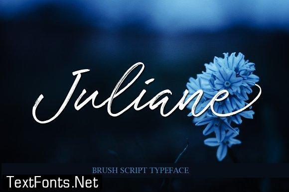 Juliane Font