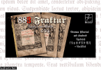 1883 Fraktur Font