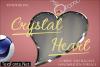 Crystal Heart Font
