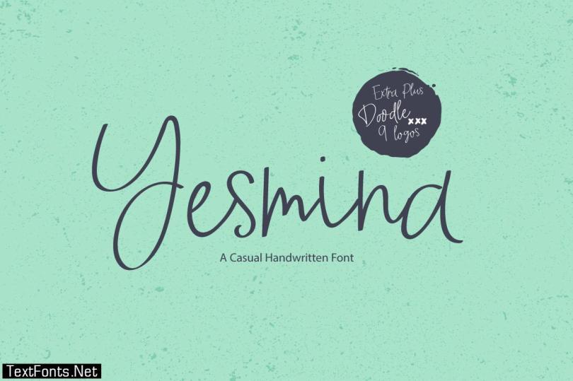 Yesmina Font