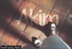 Akim Font