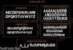 Lusty - Modern Sans Serif