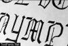 Lore Nokturnia Hollow Font
