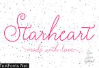 Starheart Font